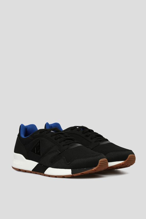 Мужские черные кроссовки Omega X