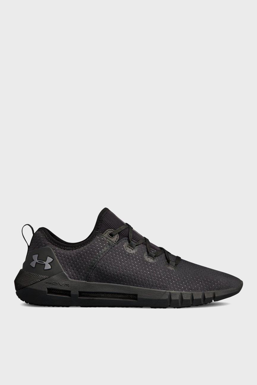 Мужские черные кроссовки HOVR SLK