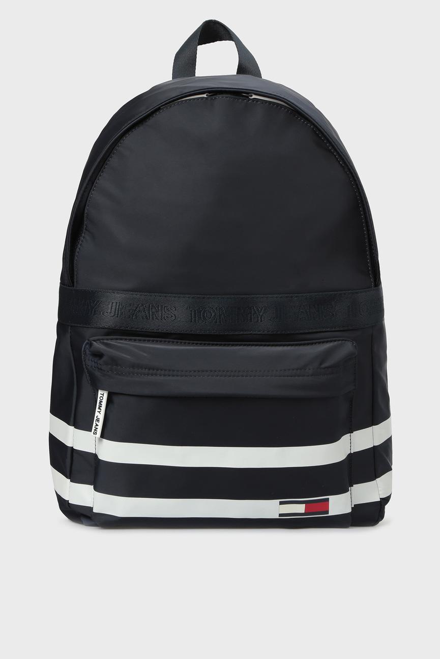 Темно-синий рюкзак TJ VARSITY CLASSIC
