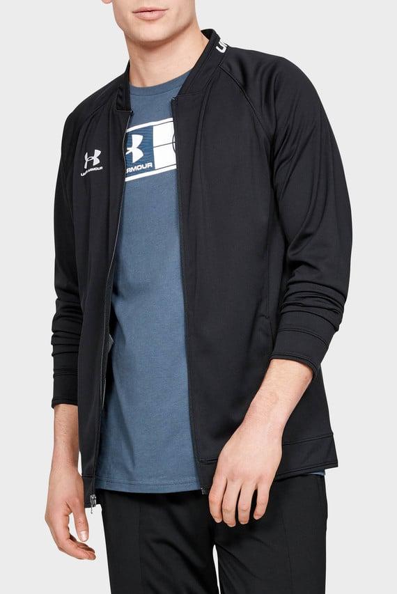 Мужская черная спортивная кофта Challenger III Jacket
