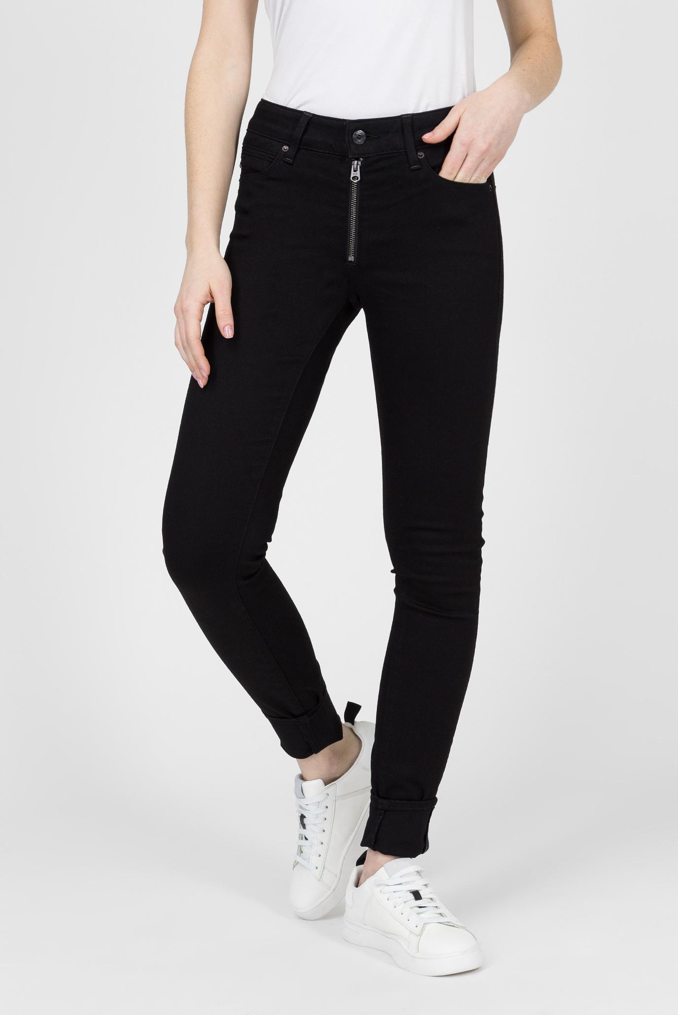 Купить Женские черные джинсы G-Star RAW G-Star RAW D12371,9142 – Киев, Украина. Цены в интернет магазине MD Fashion