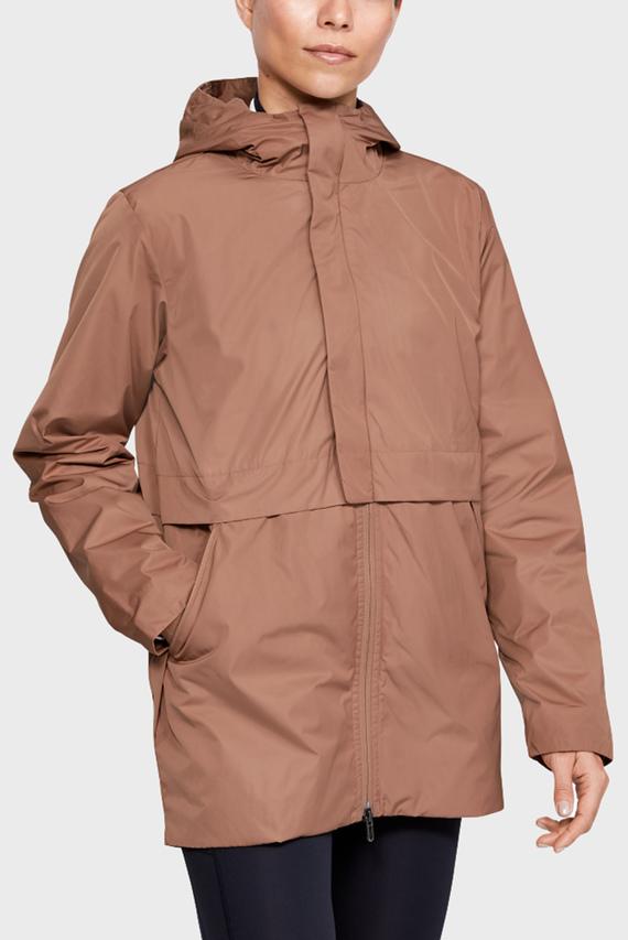 Женская коричневая куртка 3 в 1 CG Reactor Perpetual