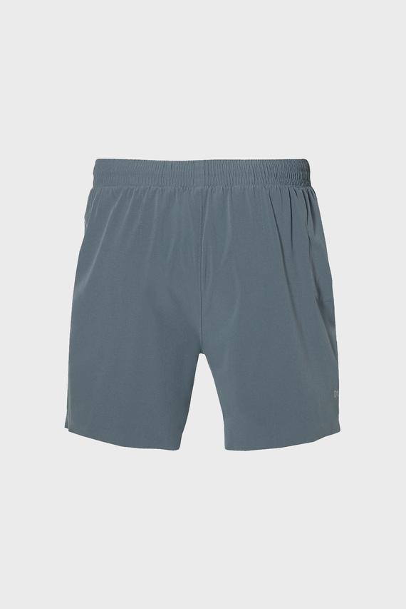 Мужские голубые шорты METARUN 7IN SHORT
