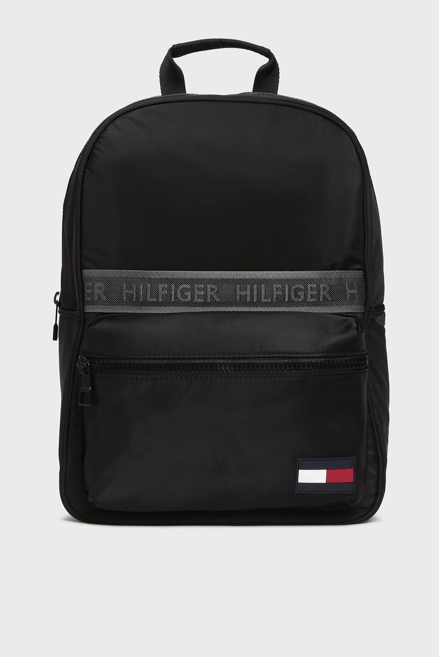 Мужской черный рюкзак SPORT MIX