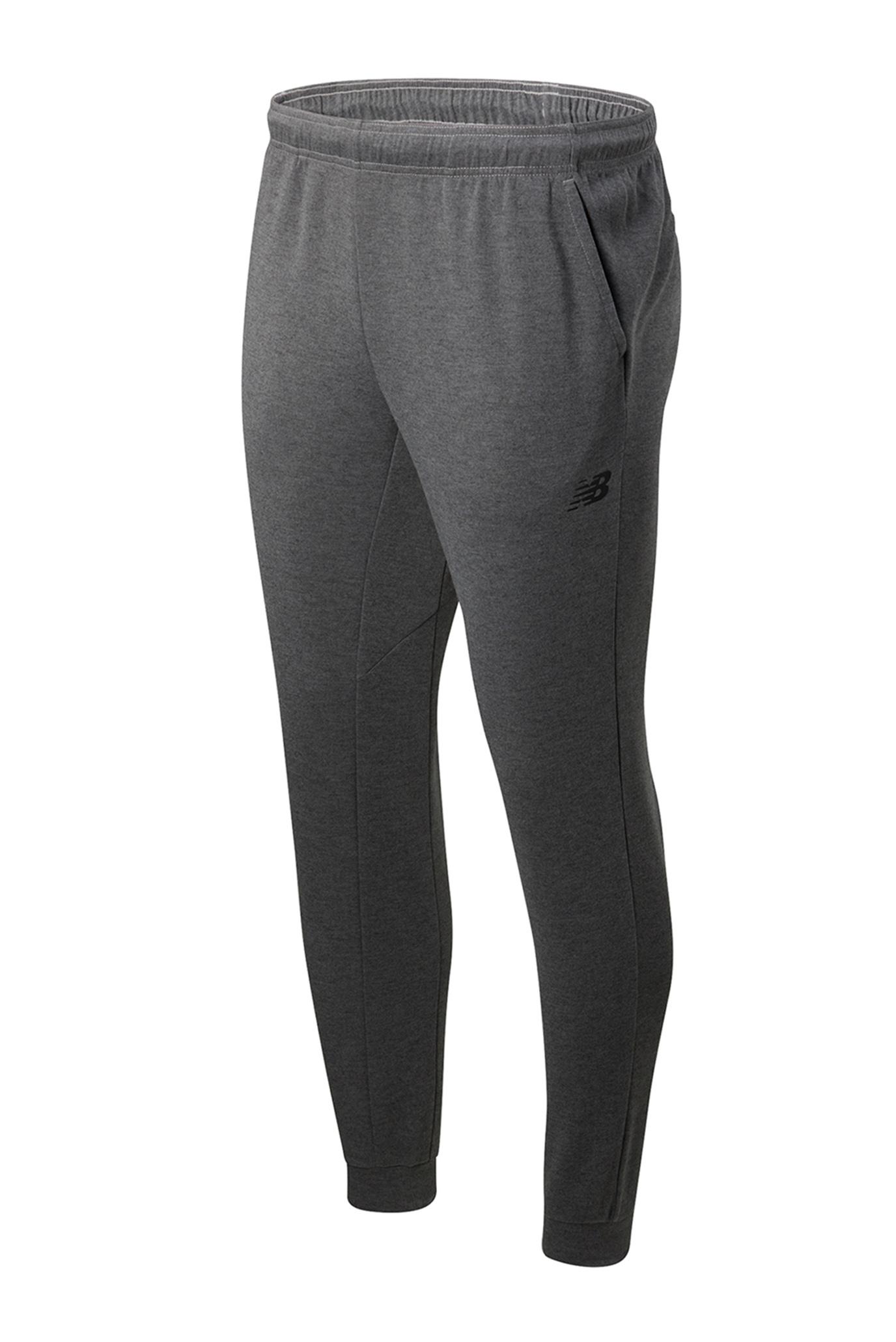 Чоловічі сірі спортивні штани Tenacity Lightweight 1