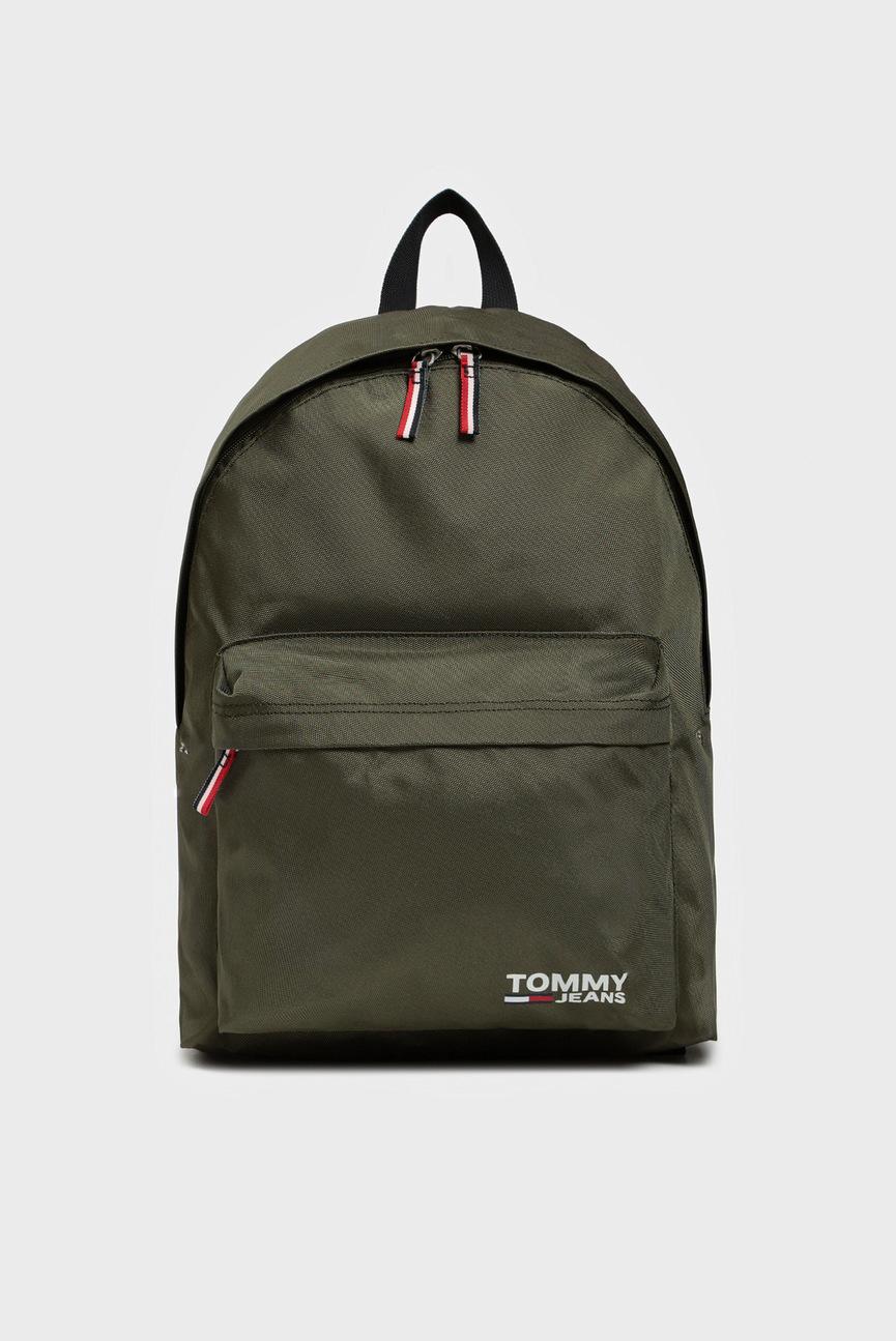 Мужской зеленый рюкзак TJM COOL CITY