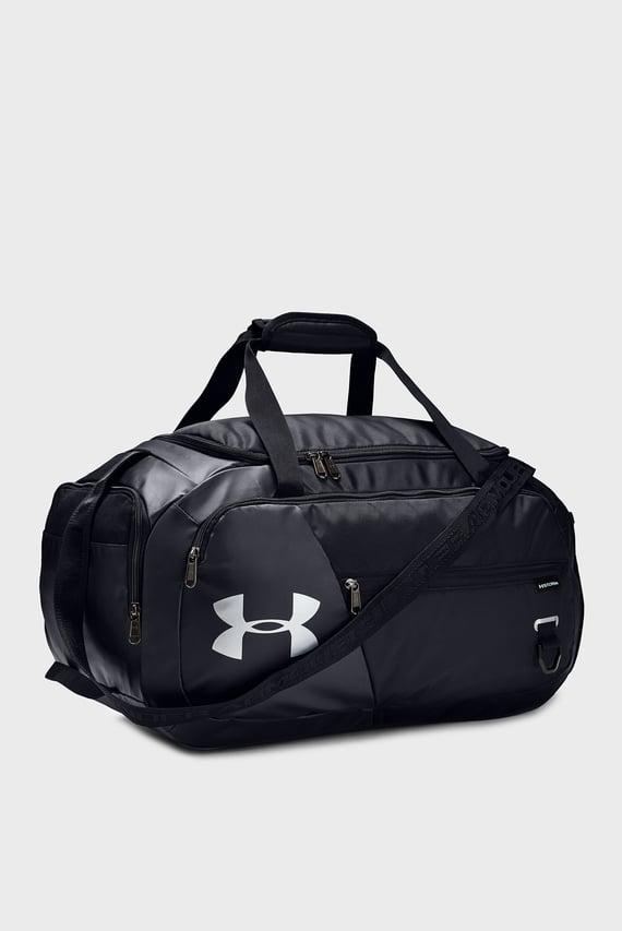 Черная спортивная сумка Undeniable Duffel 4.0 SM