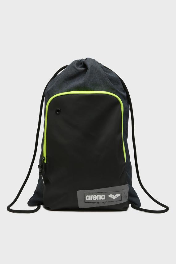 Зеленый рюкзак TEAM SACK