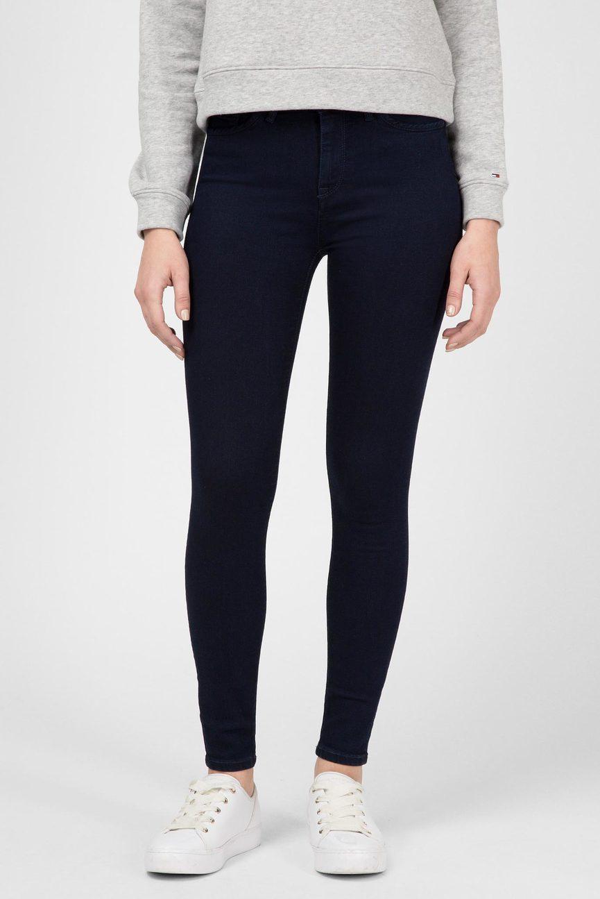 Женские синие джинсы COMO RW ALEEN