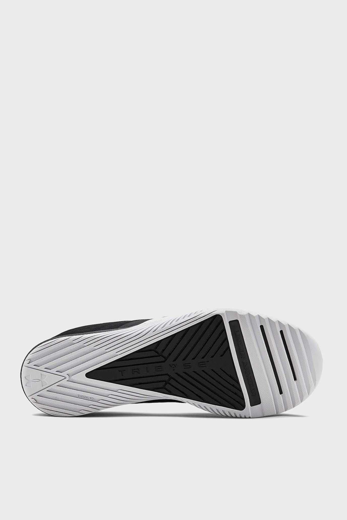Купить Мужские черные кроссовки UA TriBase Thrive-BLK Under Armour Under Armour 3021293-004 – Киев, Украина. Цены в интернет магазине MD Fashion