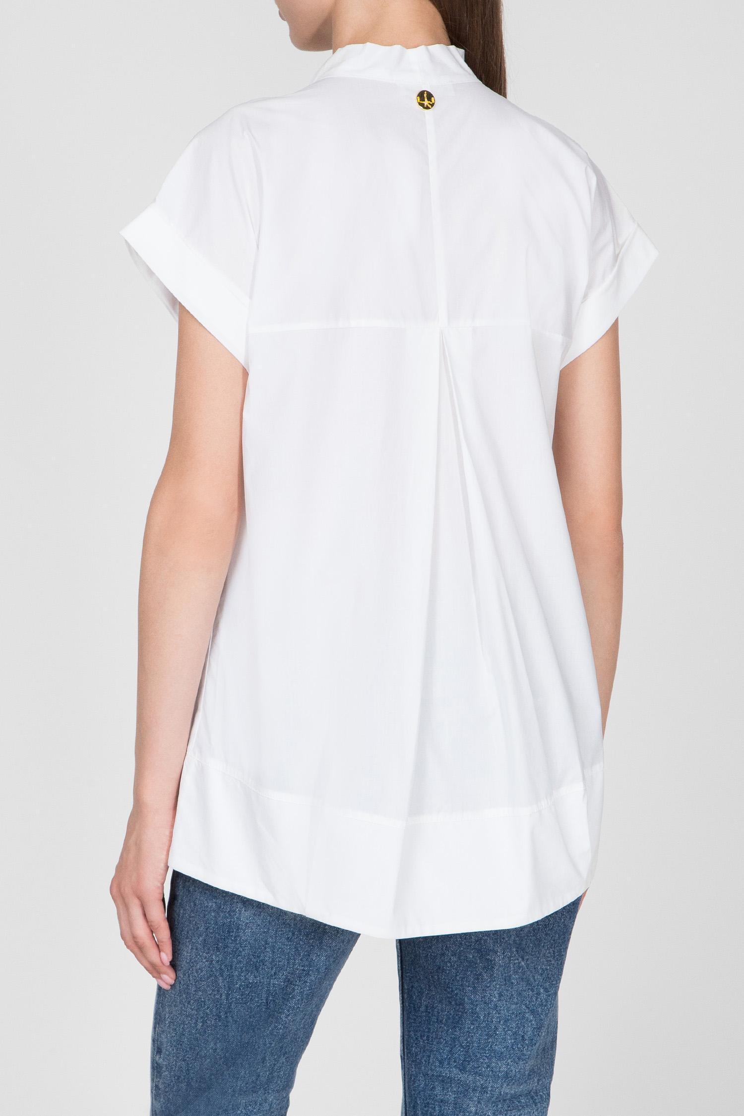 Женская белая блуза AT.P.CO