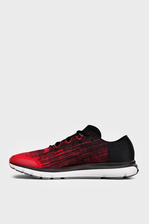 Мужские красные кроссовки Speedform Velociti GR