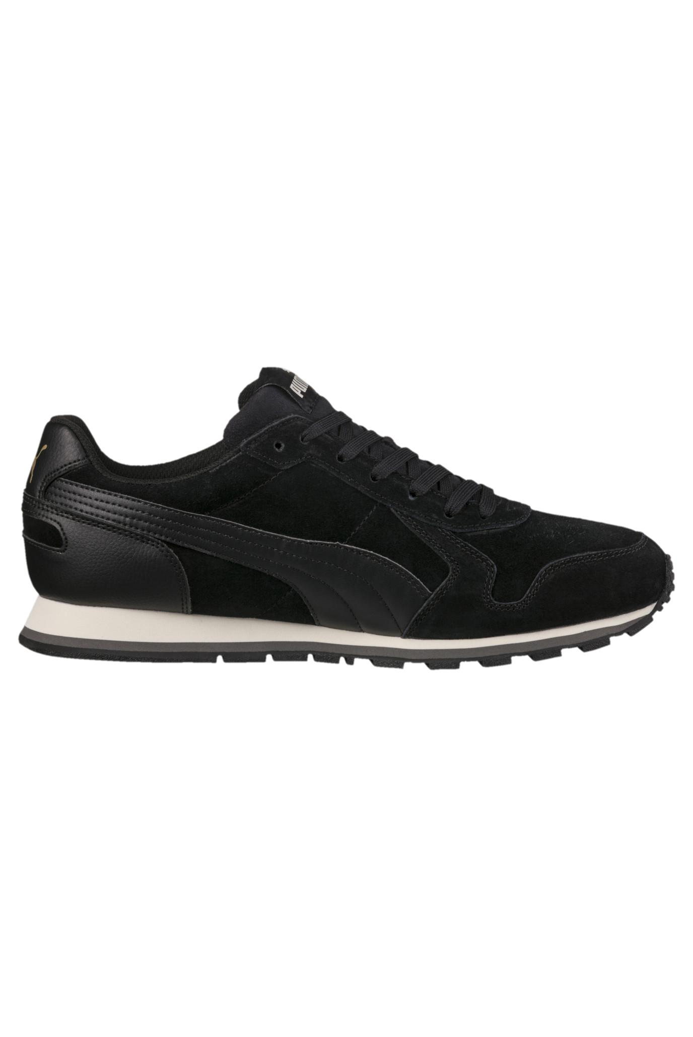 Жіночі чорні кросівки ST Runner SD 1