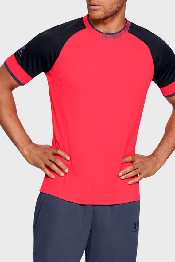 Мусжкая красная футболка Challenger III Training Top-RED