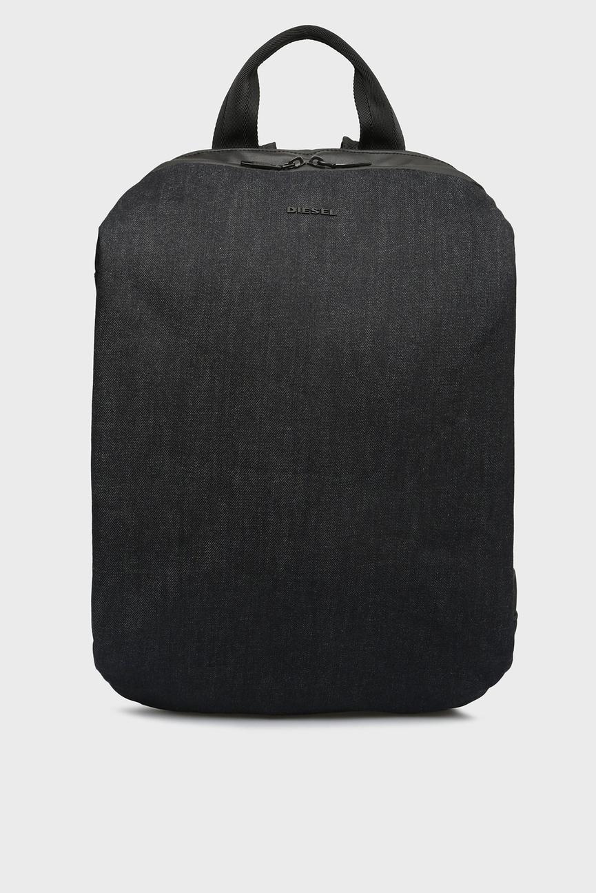 Мужской черный рюкзак SUBTORYAL