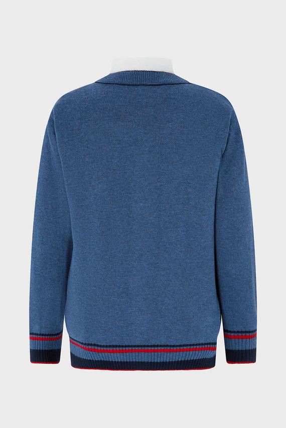 Набор детской одежды LENNY LONDON (кардиган, рубашка)
