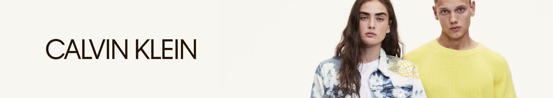 Білизна Calvin Klein
