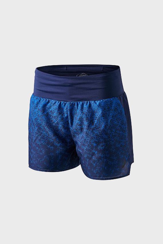 Женские синие шорты 3.5IN SHORT PRINT