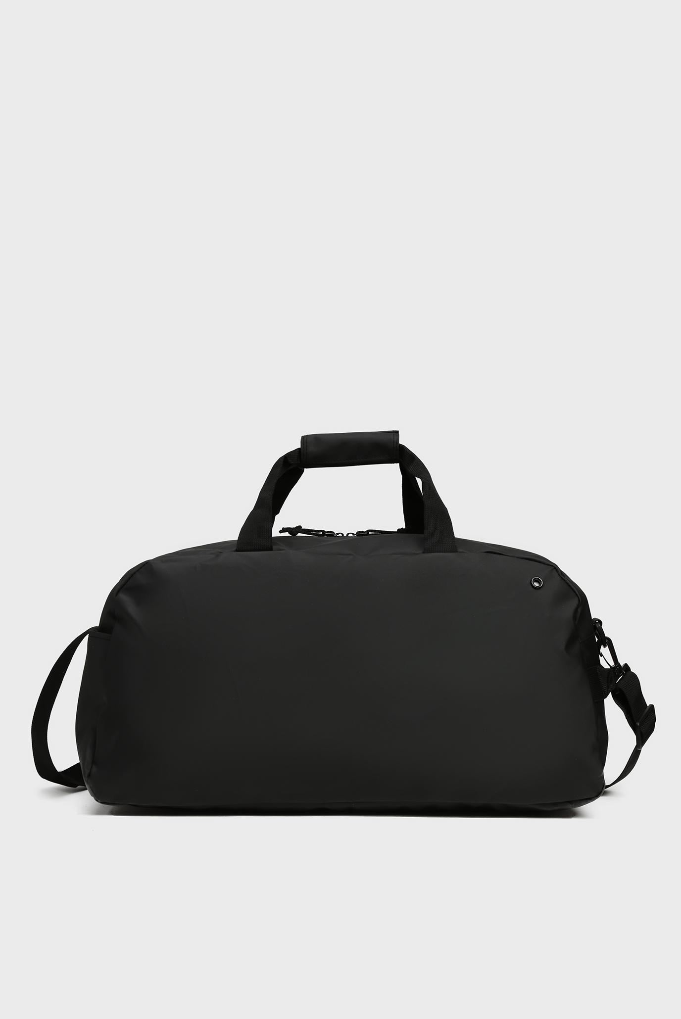 Черная спортивная сумка TEAM DUFFLE Arena