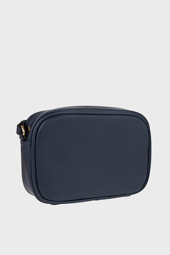 Женская сумка PATCHWORK CAMERA BAG