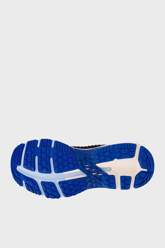 Женские черные кроссовки GEL-KAYANO 25