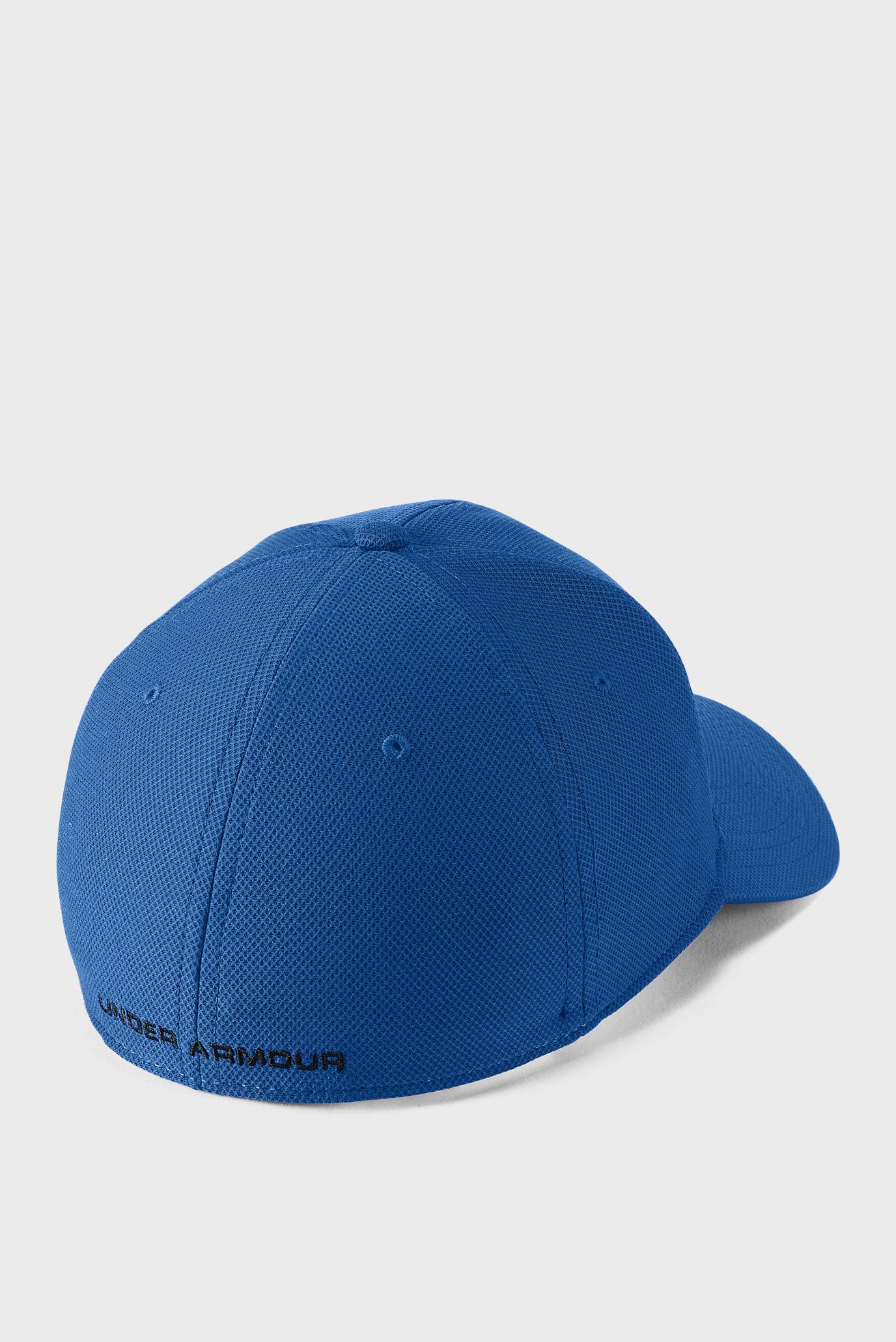 Купить Мужская синяя кепка Blitzing 3.0 Under Armour Under Armour 1305036-400 – Киев, Украина. Цены в интернет магазине MD Fashion