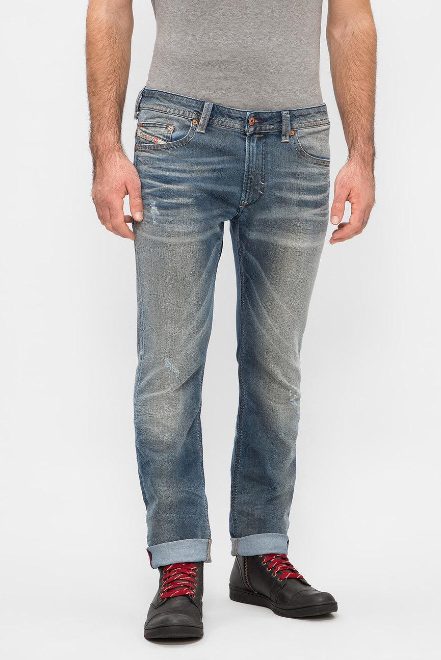 Мужские синие джинсы THAVAR