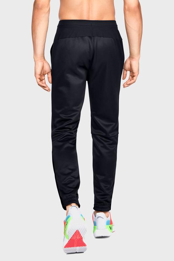 Мужские черные спортивные брюки Perpetual Train