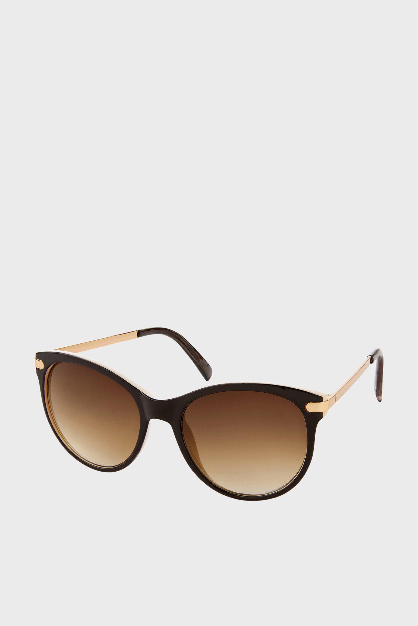 Жіночі сонцезахисні окуляри RUBEE FLATTOP 1