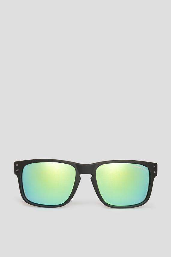 Черные солнцезащитные очки KOSMIC