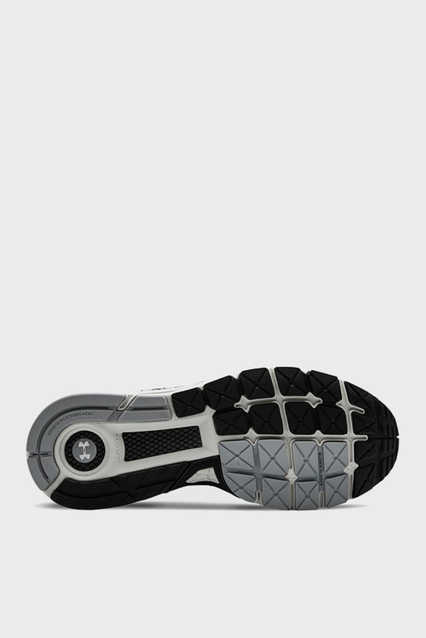 Купить Мужские черные кроссовки UA HOVR Guardian Under Armour Under Armour 3021226-001 – Киев, Украина. Цены в интернет магазине MD Fashion