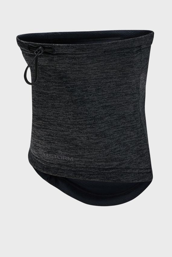 Мужской темно-серый снуд Storm Gaiter
