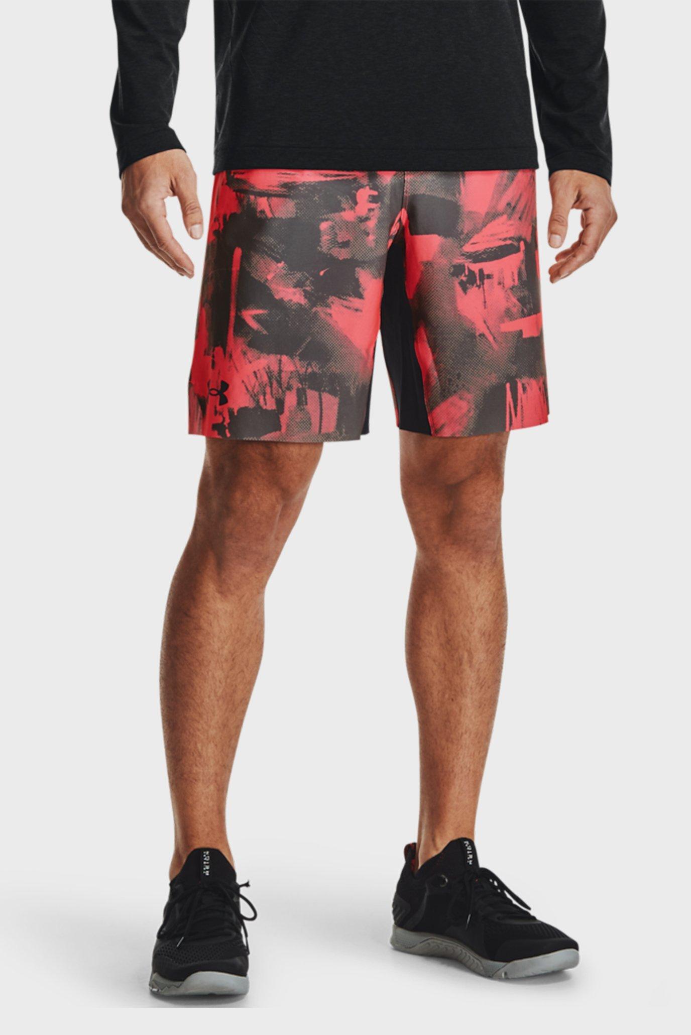 Мужские шорты UA Reign Woven Shorts 1