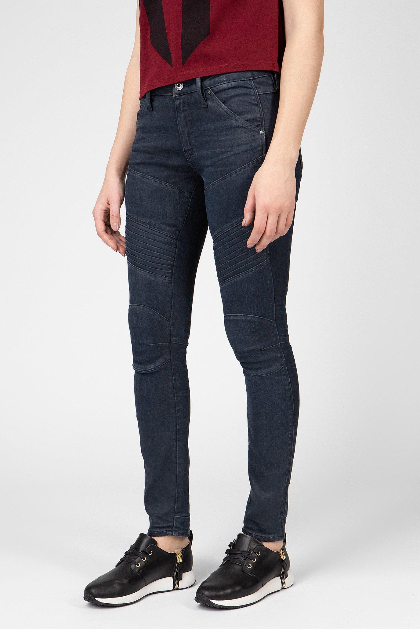 Купить Женские темно-синие джинсы 5620 G-Star RAW G-Star RAW 60907,8968 – Киев, Украина. Цены в интернет магазине MD Fashion