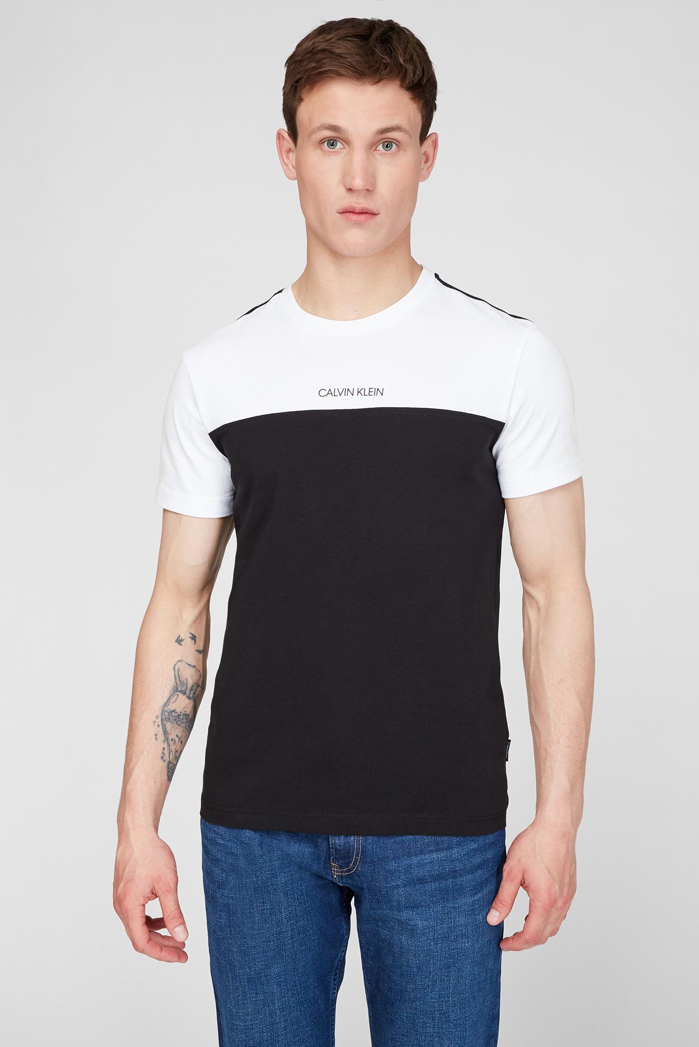 Мужская футболка COLOR BLOCK 1