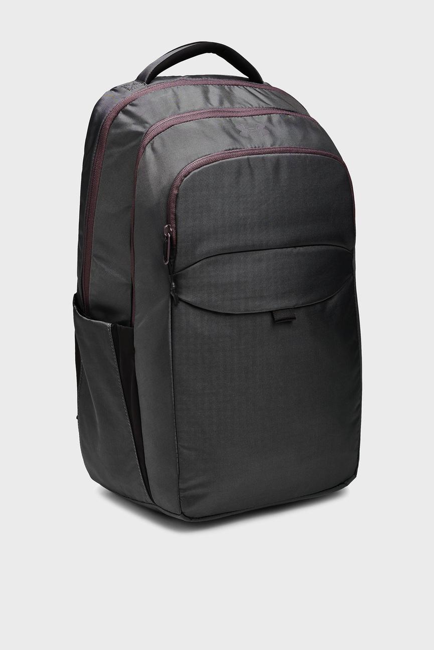 Женский коричневый рюкзак On Balance Backpack