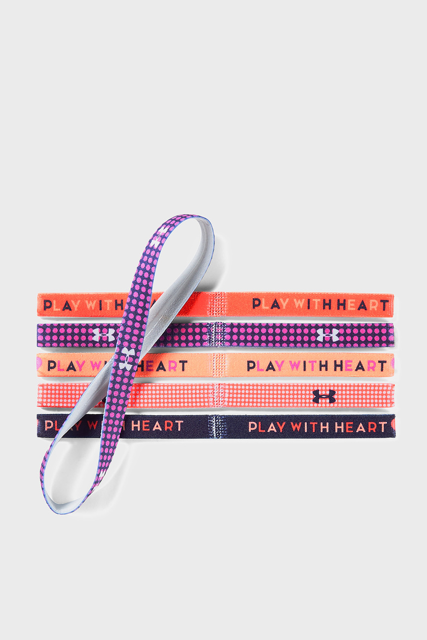 Набор детских резинок для волос (6 шт) Girls Graphic HB