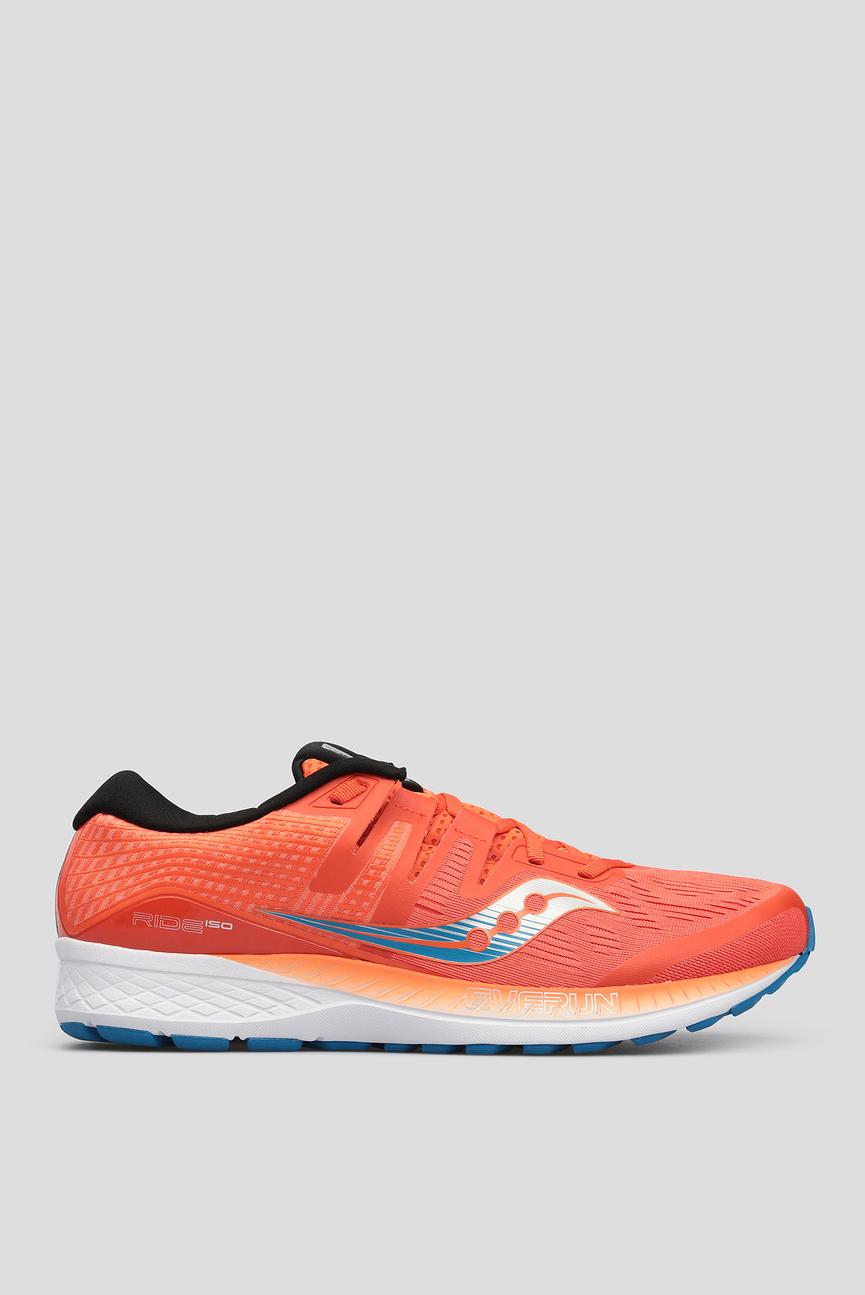Мужские оранжевые кроссовки RIDE ISO