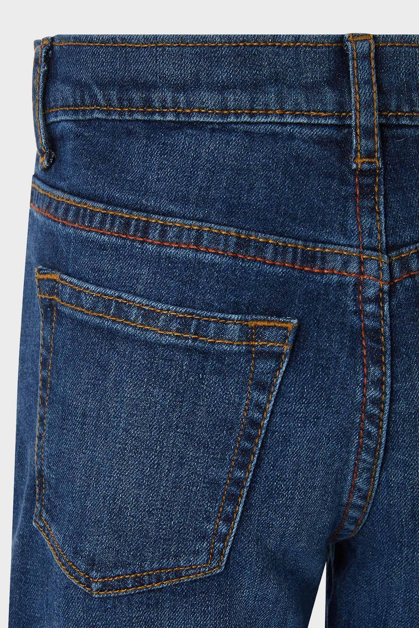 Купить Детские синие джинсы James Jean Monsoon Children Monsoon Children 616682 – Киев, Украина. Цены в интернет магазине MD Fashion