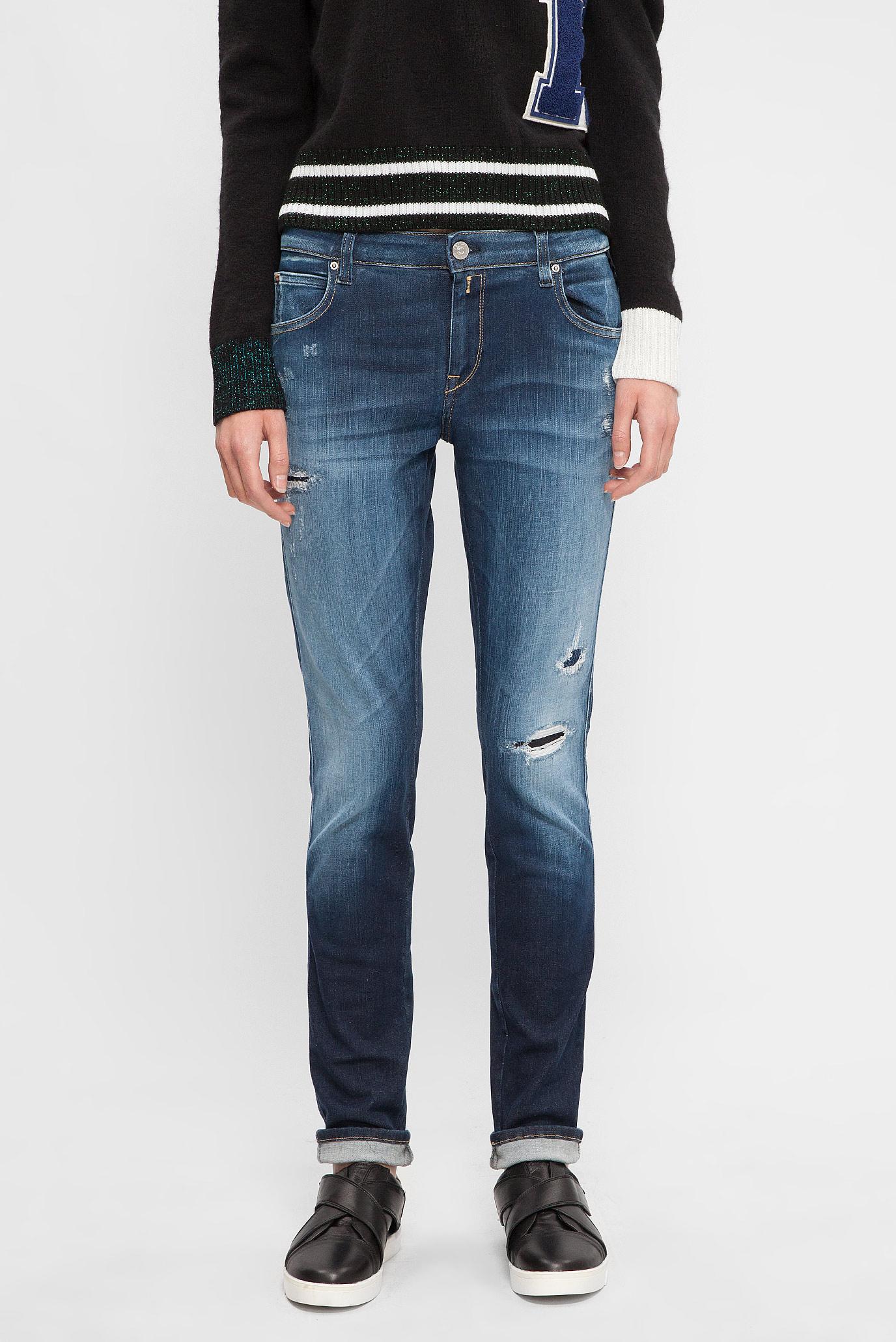 Купить Женские синие джинсы KATEWIN Replay Replay WA635 .000.661 116 – Киев, Украина. Цены в интернет магазине MD Fashion
