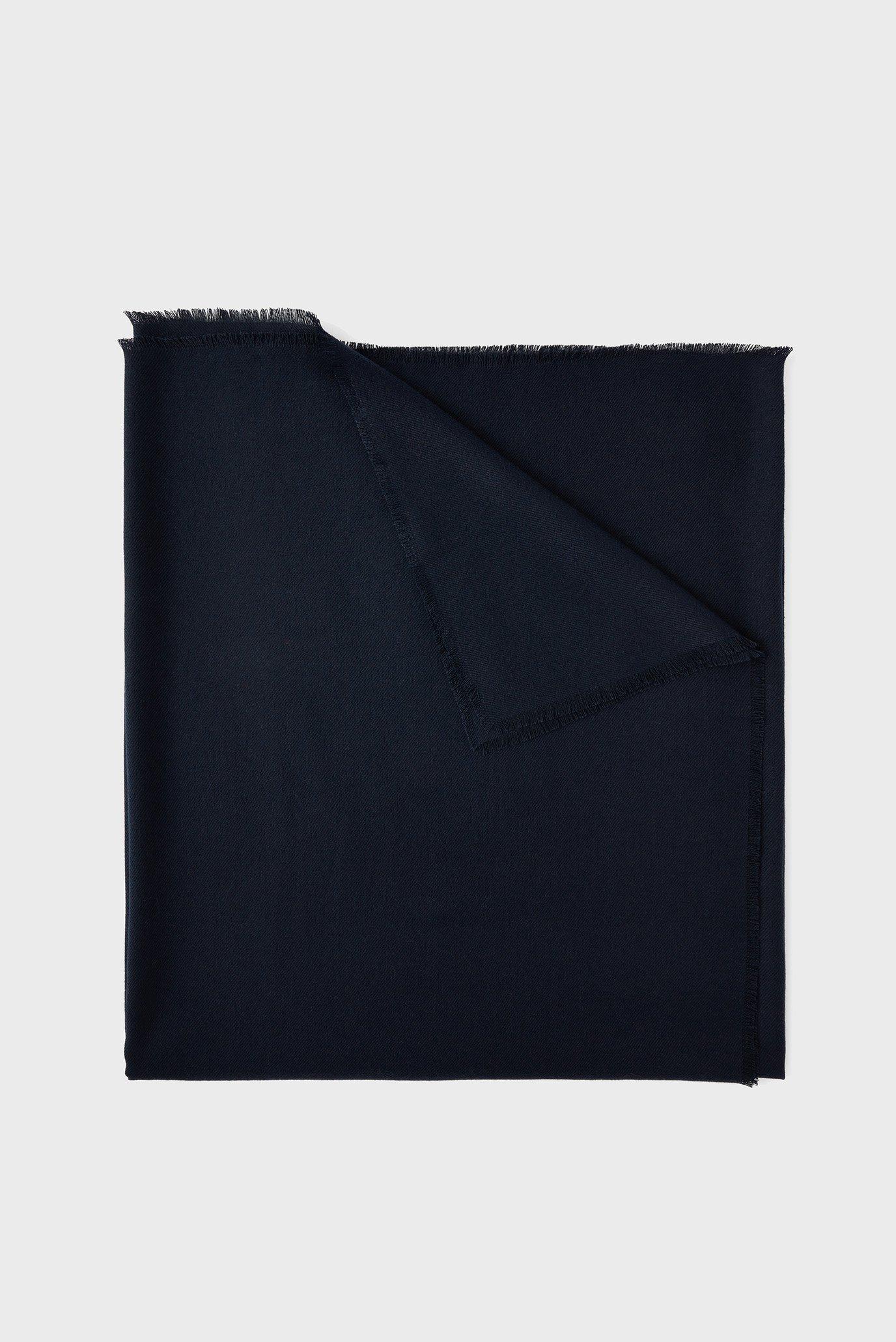 Жіночий темно-синій шарф Take Me Everywhere S 1