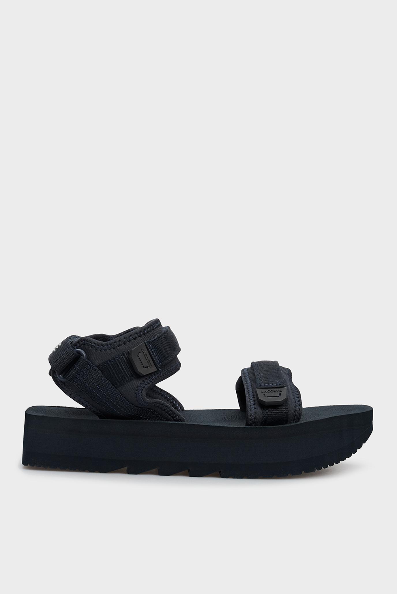 Жіночі темно-сині сандалі SURUGA PLUS 0921 1 CFA 1