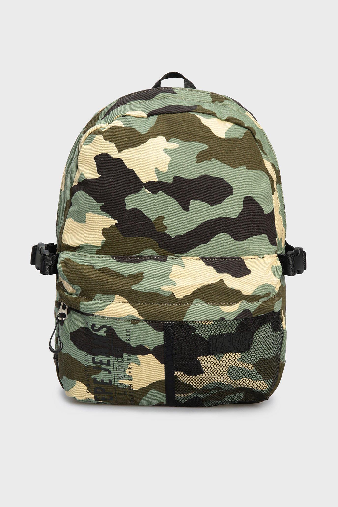 Мужской рюкзак 1