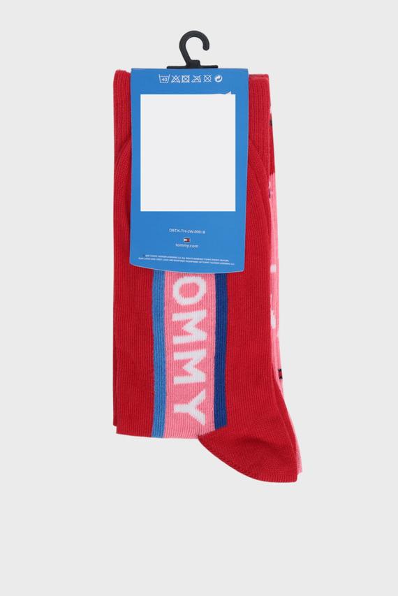 Детские хлопковые носки (2 пары)