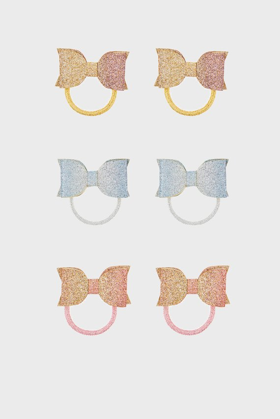 Шпилька / 6 x Ombre Wonder Bow