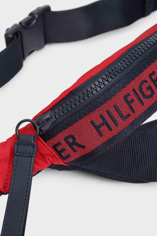 Купить Мужская поясная сумка COLOR MIX Tommy Hilfiger Tommy Hilfiger AM0AM04756 – Киев, Украина. Цены в интернет магазине MD Fashion
