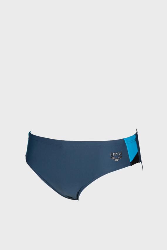 Мужские сини плавки