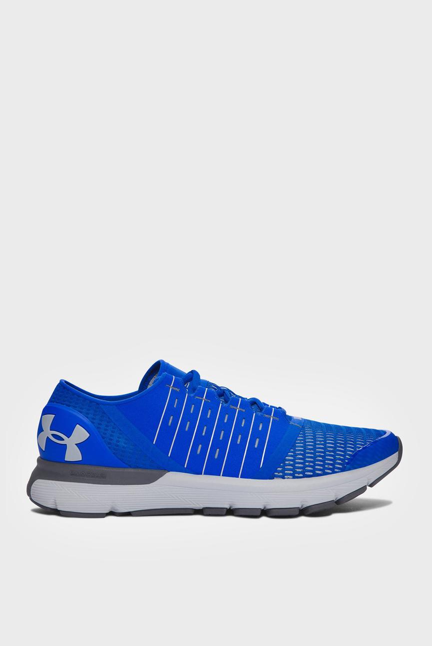 Мужские синие кроссовки Speedform Europa