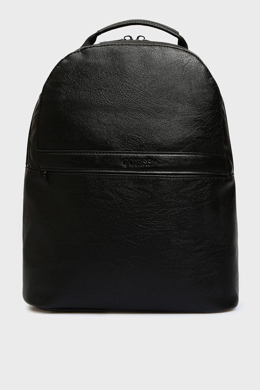 Мужской черный рюкзак CITY COMPACT BACKPACK