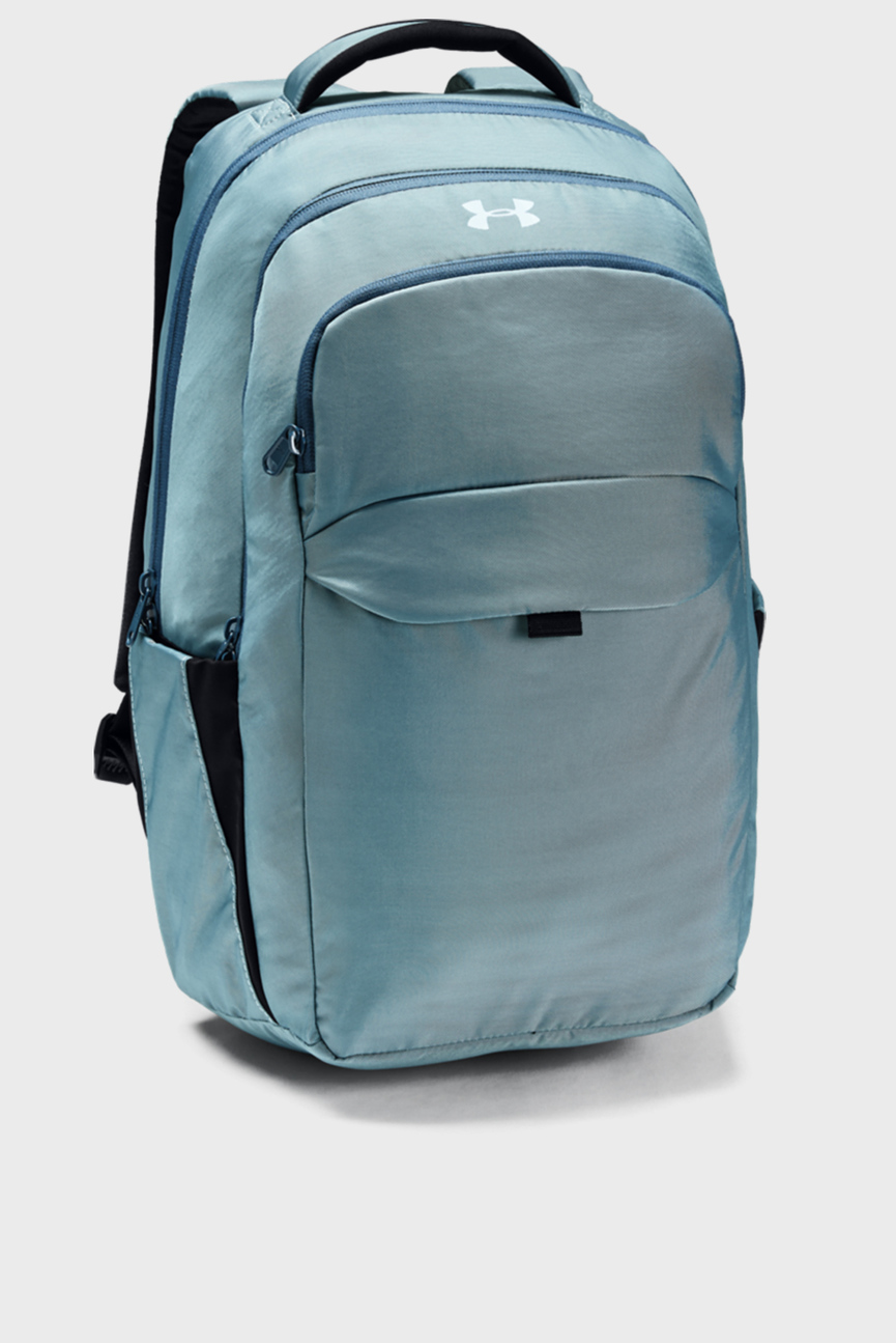 Женский голубой рюкзак On Balance Backpack